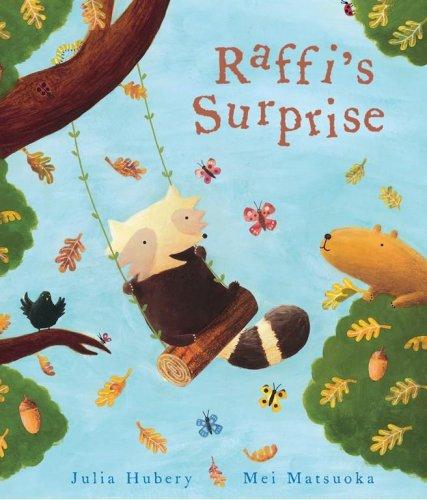 Raffi's Surprise