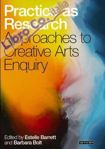 Practice as Research
