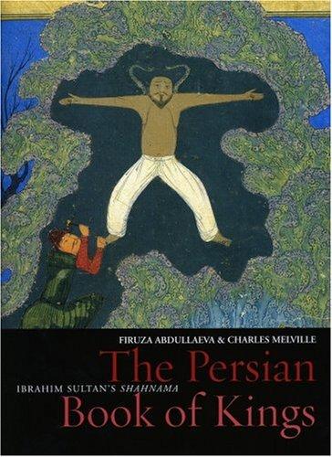 Persian Book of Kings