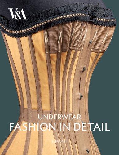 Underwear, Fashion in Detail