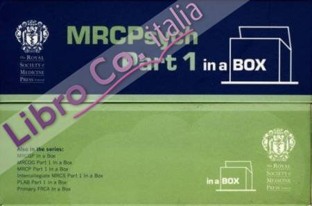 MRCPsych Part 1 in a Box