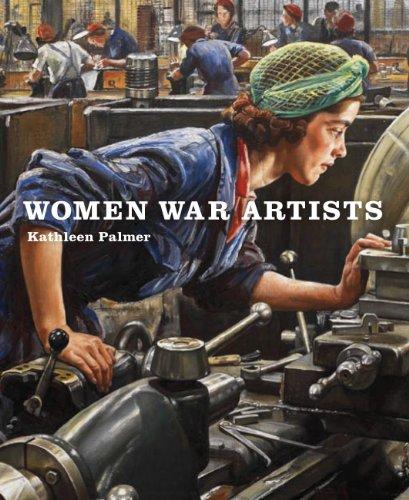 Women War Artists