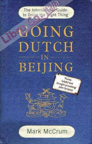 Going Dutch in Beijing