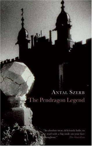 Pendragon Legend