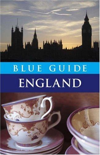 Blue Guides England