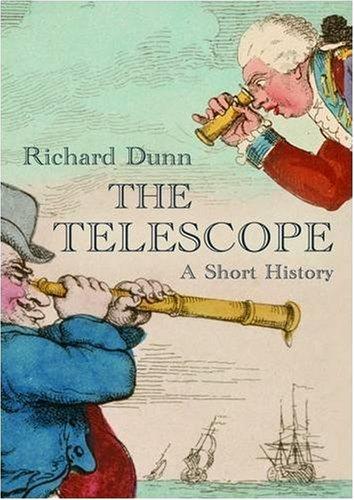 The Telescope. A Short History