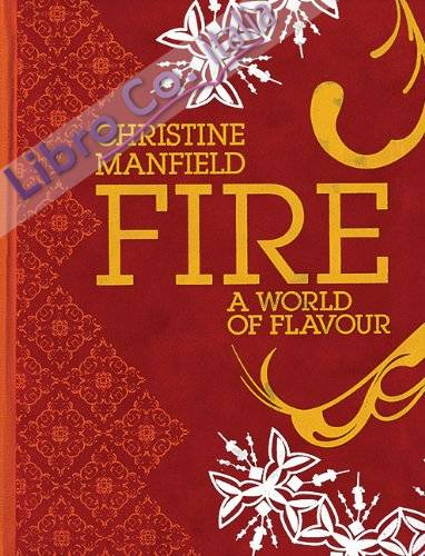 Fire. A World of Flavour