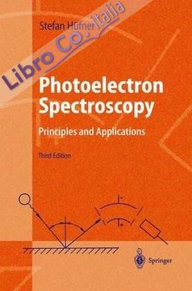Photoelectron Spectroscopy. Principles and Applications