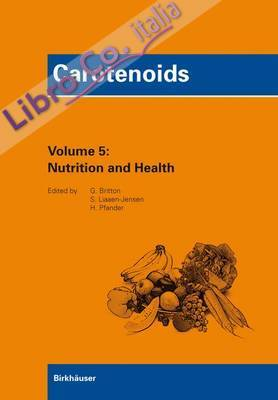 Nutrition and Health: v. 5.