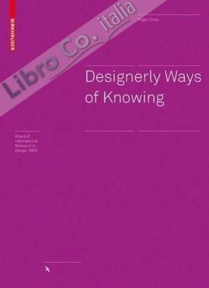 Designerly Ways of Knowing.
