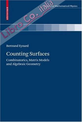 Counting Surfaces.