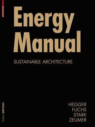 Energy Manual.