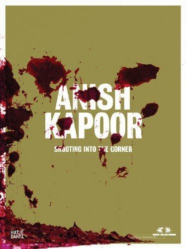 Anish Kapoor. Shooting into the Corner