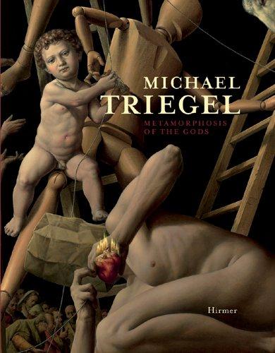 Michael Triegel. Metamophosis of the Gods.