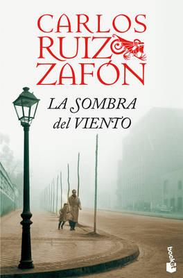 La Sombra Del Viento.