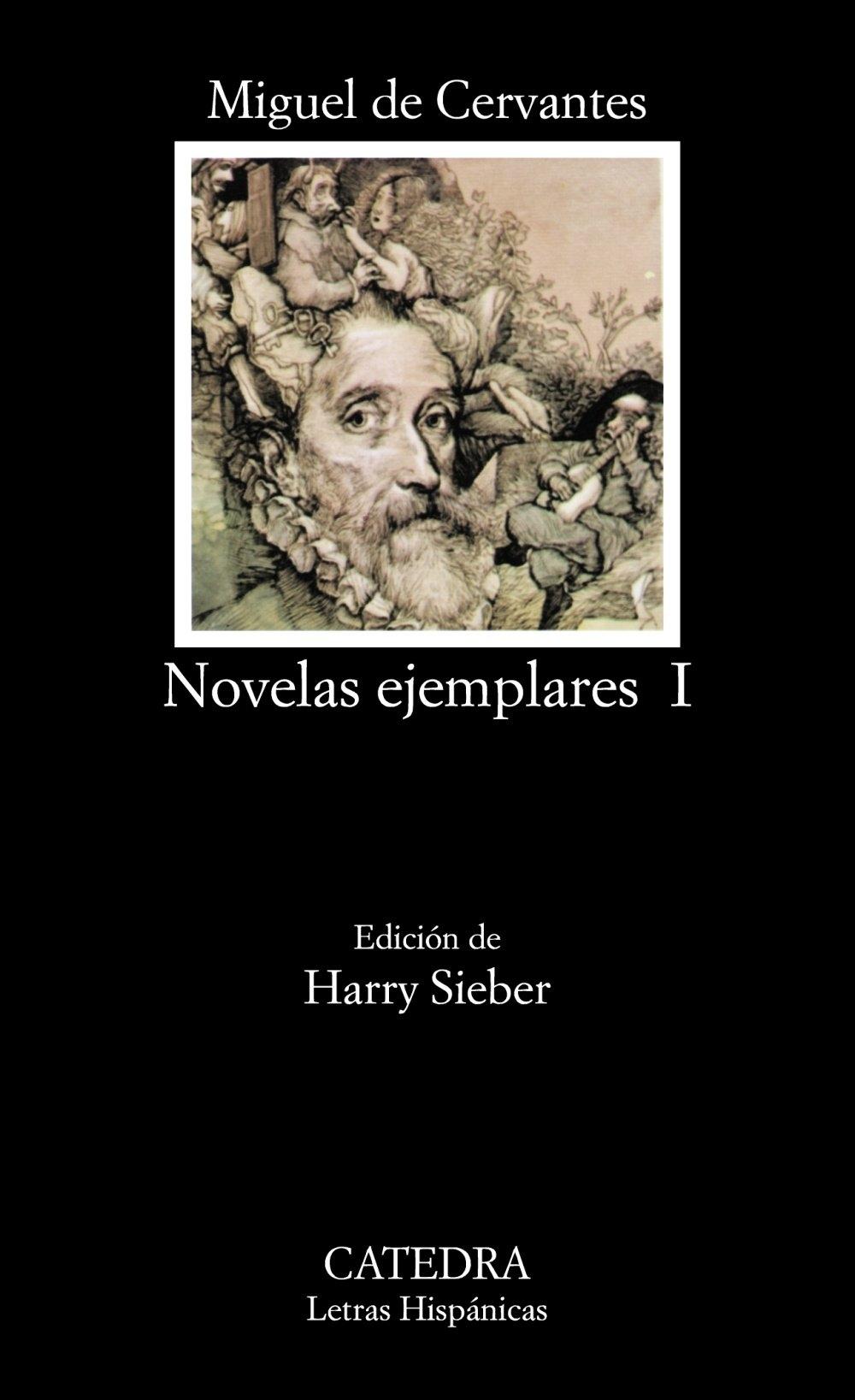 Novelas Ejemplares 1: Novelas Ejemplares 1