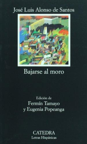 Bajarse Al Moro Spagnolo.