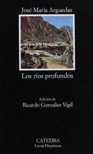Los Rios Profundos.