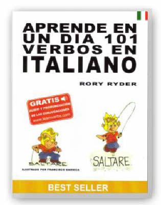Aprende En Un Dia 101 Verbos En Italiano.