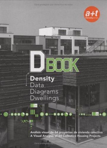 Dbook. Density, Data, Diagrams, Dwellings.