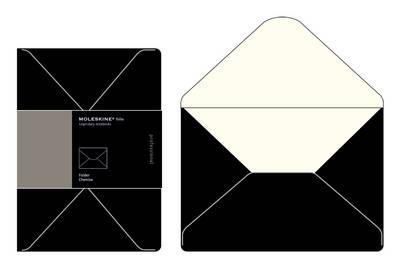 Folio A4 Soft Document Holder.