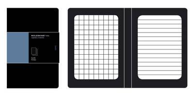 Folio Memo Cards.