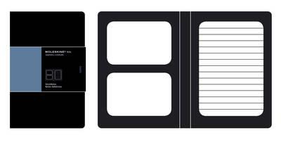 Folio Pocket Post-it Holder