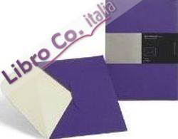 Moleskine Folio Purple Document Folder.