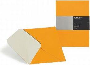 Folio A4 Dark Orange Document Folder