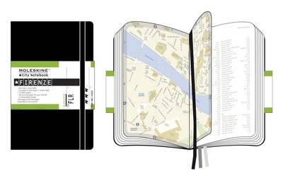 City Notebook Florence