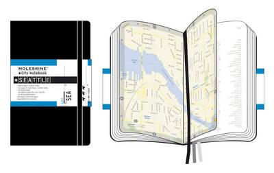 City Notebook Seattle