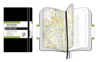 City Notebook. Zurich.