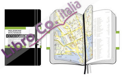 City Notebook. Stockholm