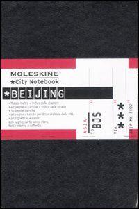 City Notebook. Beijing
