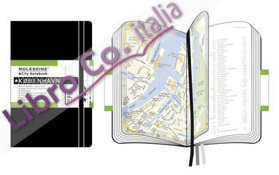 City Notebook. Copenhagen