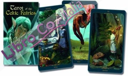 Tarot of the Celtic Fairies.