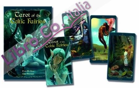 Tarot of the Celtic Fairies.