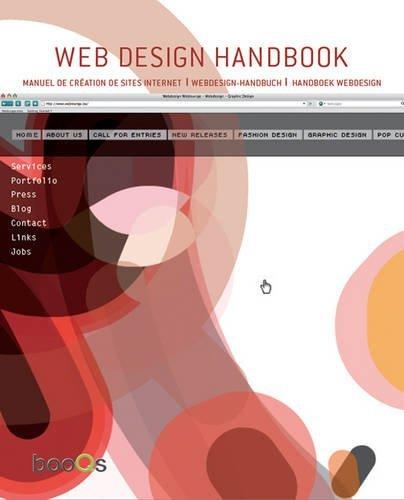 Web Design Handbook