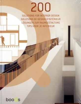 200 Solutions for Interior Design