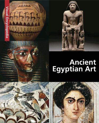Ancient Egyptian Art. Visual Encyclopedia