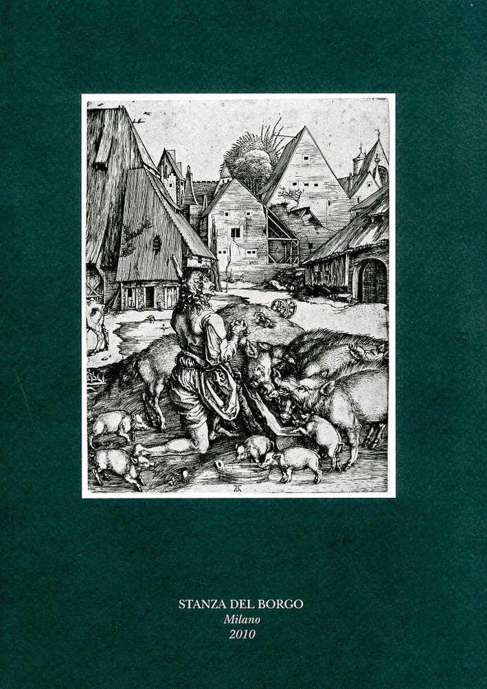 Proposte per una collezione. Grafica antica e moderna dal XV al XX secolo. Incisioni