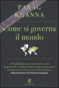 Come si governa il mondo