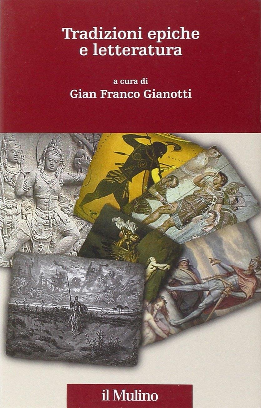 Tradizioni epiche e letteratura