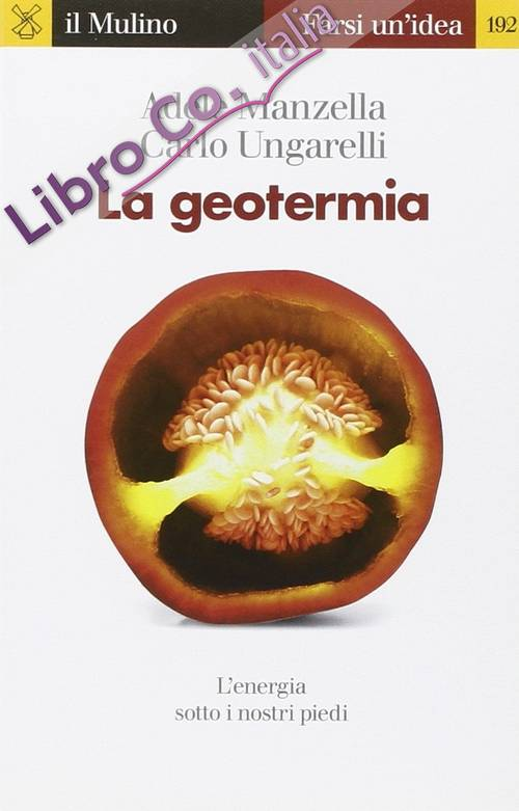 La geotermia. L'energia sotto i nostri piedi.