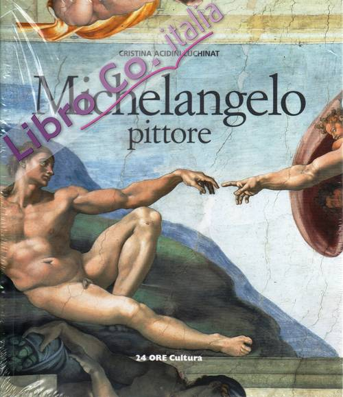 Michelangelo pittore.