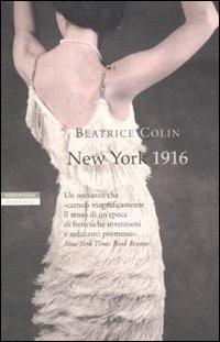 New York 1916.