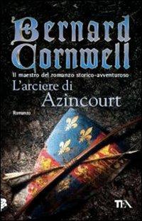 L'arciere di Azincourt.