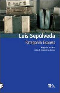 Patagonia express.