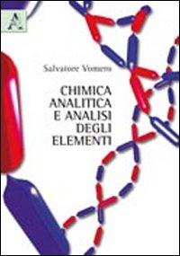 Chimica analitica e analisi degli elementi