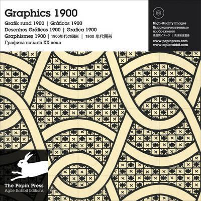 Graphics 1900. Ediz. multilingue. Con CD-ROM